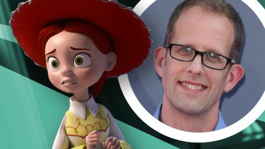 Pete Docter Interview