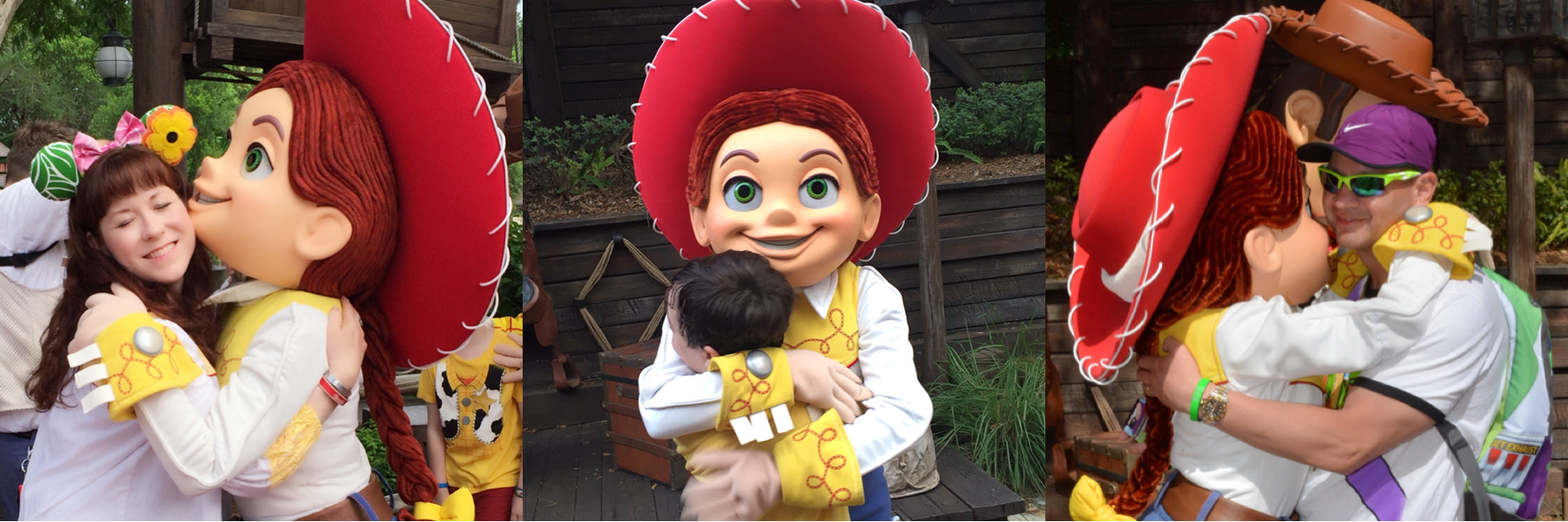 Toy Story at WDW: Construction Begins, Characters Face Cuts – Toy ...