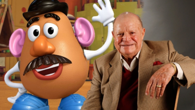 What Does Don Rickles Passing Mean For Toy Story 4