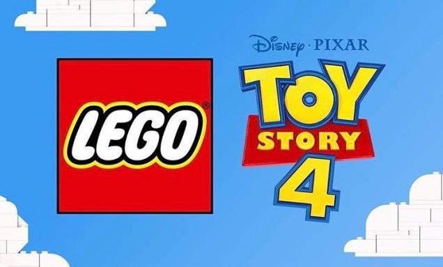 Toy Story 4 Carnival Lego Set Revealed
