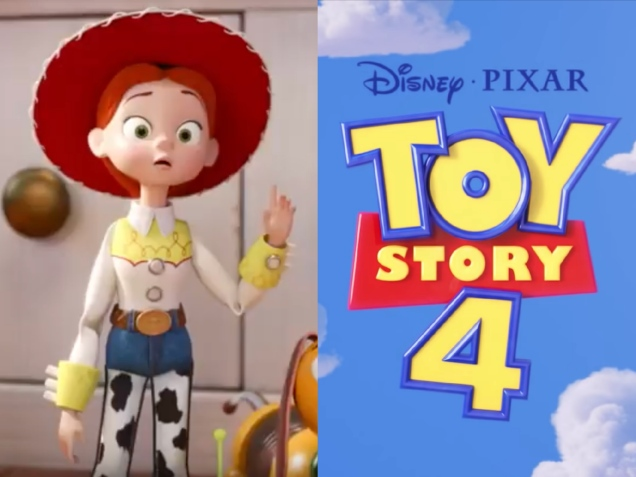 Toy Story Quotes 1
